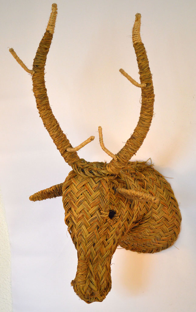 Varios deco shop online promesa by isabella tienda de - Cabeza de ciervo decoracion ...