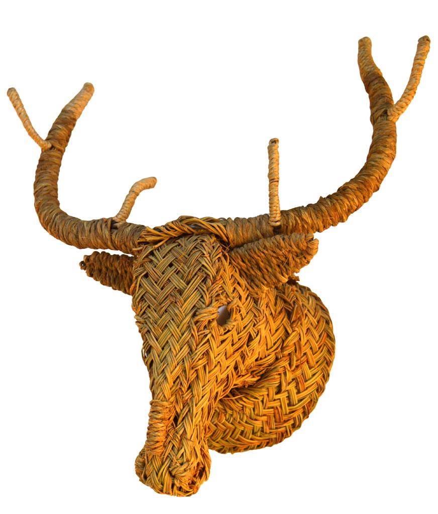 Cabeza de ciervo shop online promesa by isabella tienda de decoraci n para bodas y eventos - Cabeza de ciervo decoracion ...